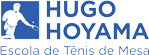 Hugo Hoyama Escola de Tênis de Mesa